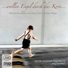 Wallen Engel - SuperAudio CD
