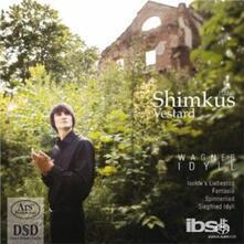 Idyll - SuperAudio CD di Richard Wagner