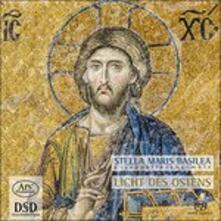 Sacred Music From Eastern - SuperAudio CD