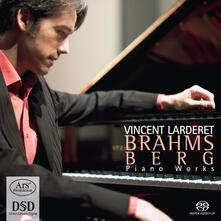 Musica per Pianoforte - SuperAudio CD di Alban Berg