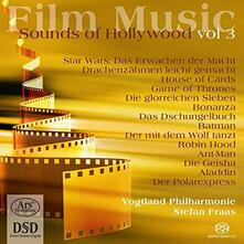 Film Music (Colonna Sonora) - SuperAudio CD