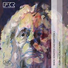 Sonaten & Partiten (Trascrizione per mandolino) - SuperAudio CD di Johann Sebastian Bach