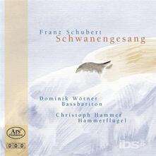 Schwanengesang - CD Audio di Franz Schubert