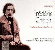 Musikalisch - Literarisches - CD Audio di Fryderyk Franciszek Chopin