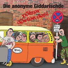 Palzer Darfen Des ! - CD Audio di Anonyme Giddarischde