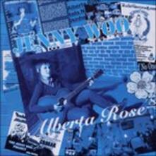 Alberta Rose - CD Audio di Jenny Woo