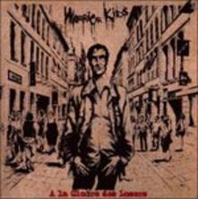A La Gloire des Losers - CD Audio di Warrior Kids
