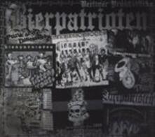Berliner Prunkstucke - CD Audio di Bierpatrioten