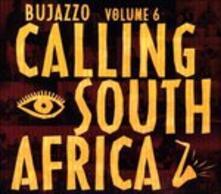 Calling South Africa (Digipack) - CD Audio di Bujazzo