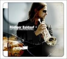Own Style - CD Audio di Ruediger Baldauf