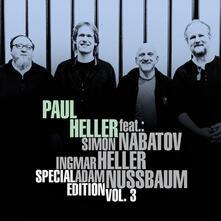 Special Edition V.3 - CD Audio di Paul Heller