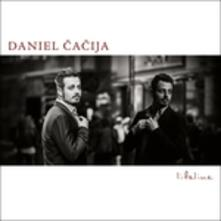 Lifeline - CD Audio di Daniel Cacija