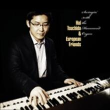 Swingin' with the Hammond - CD Audio di Hal Tsuchida