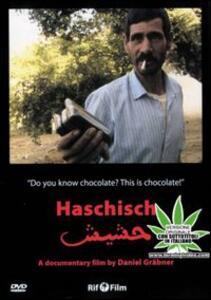 Haschisch di Daniel Gräbner - DVD