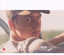 Aus Dem Bauch - CD Audio di Max Mutzke