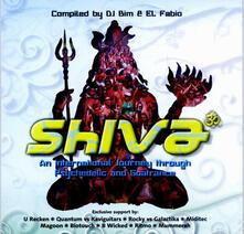 Shiva - CD Audio