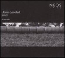 Maze - CD Audio di Jens Joneleit