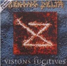 Visions Fugitives - CD Audio di Mekong Delta