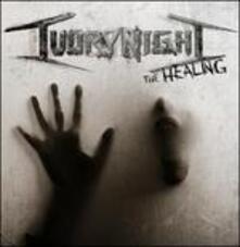 The Healing - CD Audio di Ivory Night