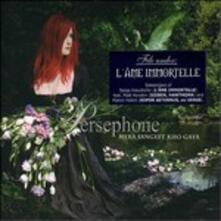 Mera Sangeet Kho Gaya - CD Audio di Persephone