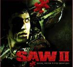 Cover CD Colonna sonora Saw 2 - La soluzione dell'enigma