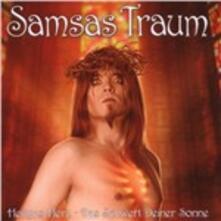 Heiliges Herz - CD Audio di Samsas Traum