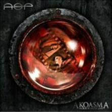 Akoasma - Horror Vacui Live - CD Audio di Asp