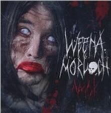 Amok - CD Audio di Weena Morloch