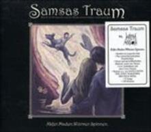 Kafer Maden Wurmer Spinnen - CD Audio di Samsas Traum,Weena Morloch