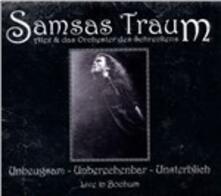 Unbeugsam - Unberechenbar - CD Audio di Samsas Traum