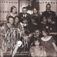 Terror Über Alles. Das Weena Morloch Manifest (Box Set) - CD Audio di Weena Morloch