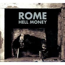Hell Money - CD Audio di Rome