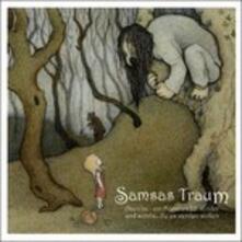 Asen'Ka - CD Audio di Samsas Traum