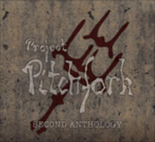 Second Anthology - CD Audio di Project Pitchfork