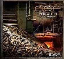 Verfallen-Folge 2... - CD Audio di Asp