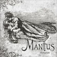 Refugium - CD Audio di Mantus