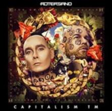 Capitalism TM - CD Audio di Rotersand