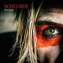 Changes - CD Audio di Scheuber