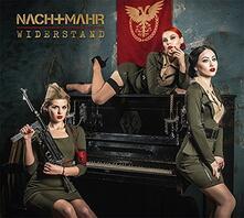 Widerstand - CD Audio di Nachtmahr
