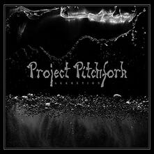 Akkretion - CD Audio di Project Pitchfork