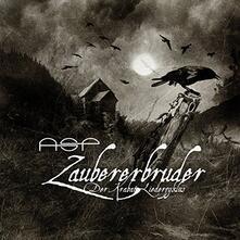 Zaubererbruder - CD Audio di Asp