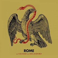 CD Le ceneri di Heliodoro Rome