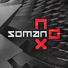 Nox - CD Audio di Soman
