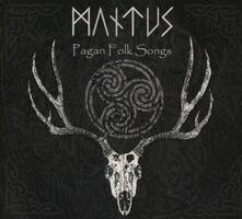 Katharsis - CD Audio di Mantus