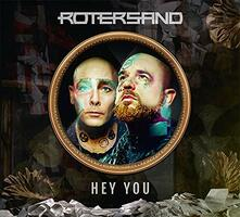 Hey You - CD Audio di Rotersand
