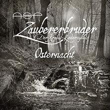 Osternacht. Geh und Heb Dein Grab aus (Limited Edition) - CD Audio Singolo di Asp