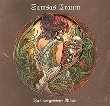 Das Vergessene Album - CD Audio di Samsas Traum