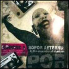 Like a Corpse Standing in Desperation part 1 - CD Audio di Sopor Aeternus