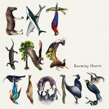 Extinctions - CD Audio di Burning Hearts