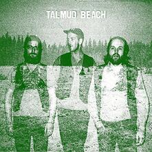 Talmud Beach - CD Audio di Talmud Beach